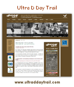 Ultra D Day Trail