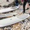 Pratiquer le stand up paddle en Normandie